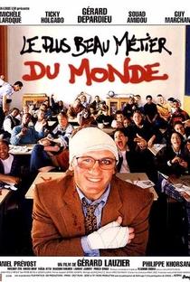 Assistir Nosso Professor é um Herói Online Grátis Dublado Legendado (Full HD, 720p, 1080p) | Gérard Lauzier | 1996