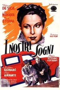 Assistir Nossos Sonhos Online Grátis Dublado Legendado (Full HD, 720p, 1080p) | Vittorio Cottafavi | 1943