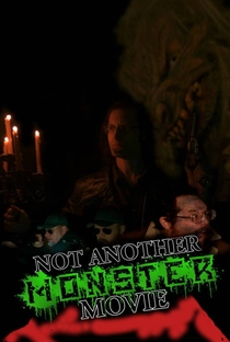 Assistir Not Another Monster Movie Online Grátis Dublado Legendado (Full HD, 720p, 1080p) | Tyler Cheman | 2019