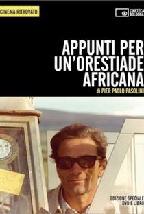 Assistir Notas Para Uma Oréstia Africana Online Grátis Dublado Legendado (Full HD, 720p, 1080p) | Pier Paolo Pasolini | 1970