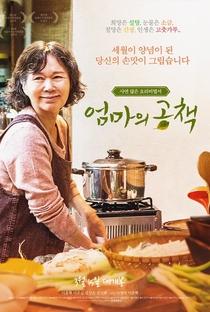 Assistir Notebook from My Mother Online Grátis Dublado Legendado (Full HD, 720p, 1080p) | Sung-ho Kim | 2018