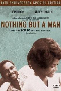 Assistir Nothing But a Man Online Grátis Dublado Legendado (Full HD, 720p, 1080p) | Michael Roemer | 1964