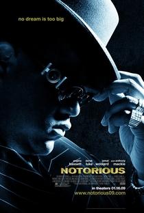 Assistir Notorious B.I.G. - Nenhum Sonho é Grande Demais Online Grátis Dublado Legendado (Full HD, 720p, 1080p) | George Tillman Jr. | 2009