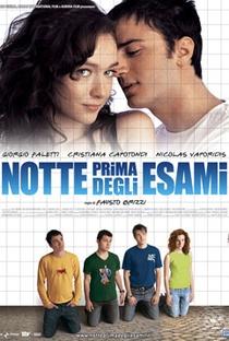 Assistir Notte Prima degli Esami Online Grátis Dublado Legendado (Full HD, 720p, 1080p)   Fausto Brizzi   2006