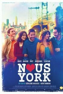 Assistir Nous York Online Grátis Dublado Legendado (Full HD, 720p, 1080p) | Géraldine Nakache