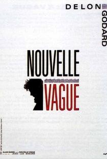Assistir Nouvelle Vague Online Grátis Dublado Legendado (Full HD, 720p, 1080p) | Jean-Luc Godard | 1990