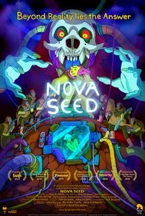 Assistir Nova Seed Online Grátis Dublado Legendado (Full HD, 720p, 1080p) | Nick DiLiberto | 2016