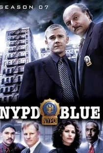 Assistir Nova York Contra o Crime (7ª Temporada) Online Grátis Dublado Legendado (Full HD, 720p, 1080p) | Clark Johnson (I)