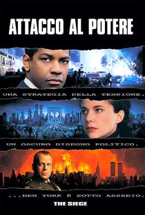 Assistir Nova York Sitiada Online Grátis Dublado Legendado (Full HD, 720p, 1080p) | Edward Zwick | 1998