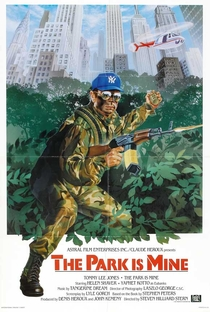 Assistir Nova York - Terra de Ninguém Online Grátis Dublado Legendado (Full HD, 720p, 1080p) | Steven Hilliard Stern | 1985