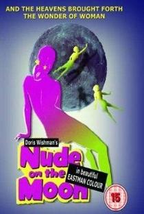 Assistir Nude on the Moon Online Grátis Dublado Legendado (Full HD, 720p, 1080p) | Doris Wishman