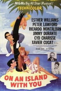 Assistir Numa Ilha com Você Online Grátis Dublado Legendado (Full HD, 720p, 1080p) | Richard Thorpe (I) | 1948