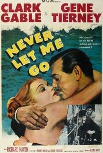Assistir Nunca Me Deixes Ir Online Grátis Dublado Legendado (Full HD, 720p, 1080p) | Delmer Daves | 1953