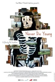 Assistir Nunca morra jovem Online Grátis Dublado Legendado (Full HD, 720p, 1080p) | Pol Cruchten | 2013