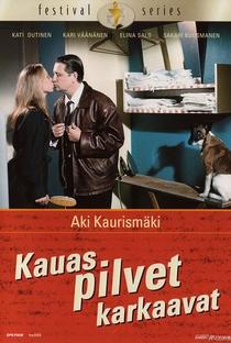 Assistir Nuvens Passageiras Online Grátis Dublado Legendado (Full HD, 720p, 1080p) | Aki Kaurismäki | 1996