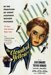 Assistir Nuvens de Desespero Online Grátis Dublado Legendado (Full HD, 720p, 1080p) | Ralph Thomas (I) | 1950