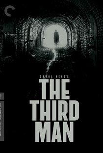 Assistir O 3º Homem Online Grátis Dublado Legendado (Full HD, 720p, 1080p) | Carol Reed (I) | 1949
