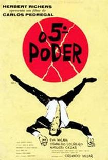 Assistir O 5º Poder Online Grátis Dublado Legendado (Full HD, 720p, 1080p) | Alberto Pieralisi | 1962
