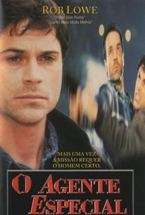 Assistir O Agente Especial Online Grátis Dublado Legendado (Full HD, 720p, 1080p) | Lawrence Gordon Clark | 1997