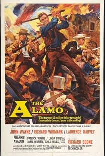 Assistir O Álamo Online Grátis Dublado Legendado (Full HD, 720p, 1080p) | John Wayne | 1960