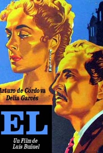 Assistir O Alucinado Online Grátis Dublado Legendado (Full HD, 720p, 1080p) | Luis Buñuel | 1953