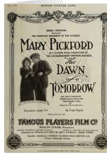 Assistir O Amanhecer de um Amanhã Online Grátis Dublado Legendado (Full HD, 720p, 1080p)   James Kirkwood   1915