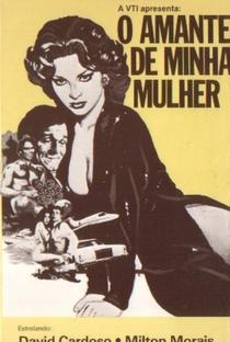 Assistir O Amante de Minha Mulher Online Grátis Dublado Legendado (Full HD, 720p, 1080p) | Alberto Pieralisi | 1978