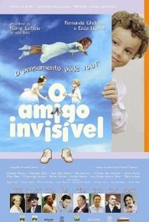 Assistir O Amigo Invisível Online Grátis Dublado Legendado (Full HD, 720p, 1080p)   Maria Letícia   2006