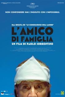 Assistir O Amigo da Família Online Grátis Dublado Legendado (Full HD, 720p, 1080p) | Paolo Sorrentino |