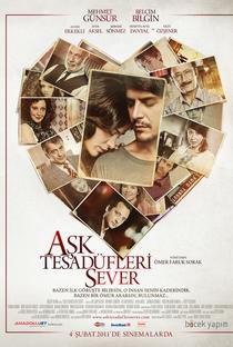 Assistir O Amor Adora Coincidências Online Grátis Dublado Legendado (Full HD, 720p, 1080p) | Ömer Faruk Sorak | 2011