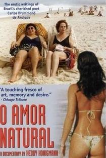 Assistir O Amor Natural Online Grátis Dublado Legendado (Full HD, 720p, 1080p) | Heddy Honigmann | 1996