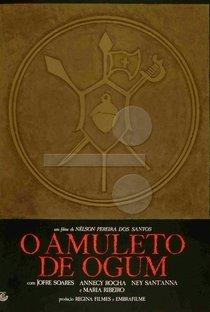 Assistir O Amuleto de Ogum Online Grátis Dublado Legendado (Full HD, 720p, 1080p) | Nelson Pereira dos Santos | 1974