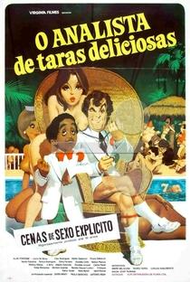 Assistir O Analista de Taras Deliciosas Online Grátis Dublado Legendado (Full HD, 720p, 1080p) | Fauzi Mansur | 1984