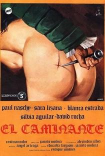 Assistir O Andarilho Online Grátis Dublado Legendado (Full HD, 720p, 1080p)   Paul Naschy   1979