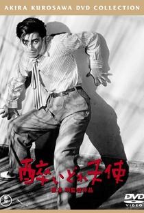 Assistir O Anjo Embriagado Online Grátis Dublado Legendado (Full HD, 720p, 1080p) | Akira Kurosawa | 1948