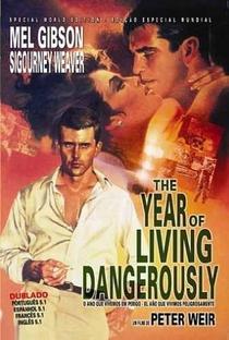 Assistir O Ano Que Vivemos em Perigo Online Grátis Dublado Legendado (Full HD, 720p, 1080p) | Peter Weir | 1982