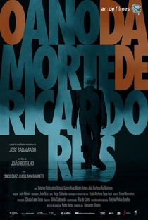 Assistir O Ano da Morte de Ricardo Reis Online Grátis Dublado Legendado (Full HD, 720p, 1080p) | João Botelho | 2020