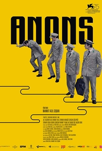 Assistir O Anúncio Online Grátis Dublado Legendado (Full HD, 720p, 1080p) | Mahmut Fazıl Coşkun | 2017