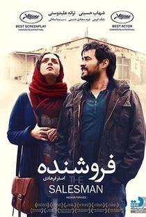 Assistir O Apartamento Online Grátis Dublado Legendado (Full HD, 720p, 1080p) | Asghar Farhadi | 2016