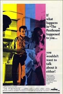 Assistir O Apartamento dos Sádicos Online Grátis Dublado Legendado (Full HD, 720p, 1080p)   Peter Collinson   1967