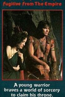 Assistir O Arqueiro e a Feiticeira Online Grátis Dublado Legendado (Full HD, 720p, 1080p) | Nicholas Corea | 1981
