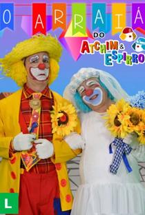 Assistir O Arraiá do Atchim e Espirro Online Grátis Dublado Legendado (Full HD, 720p, 1080p)   Lana Alves   2016
