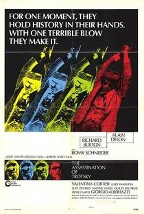 Assistir O Assassinato de Trotski Online Grátis Dublado Legendado (Full HD, 720p, 1080p) | Joseph Losey | 1972
