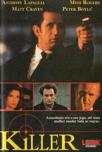 Assistir O Assassino Online Grátis Dublado Legendado (Full HD, 720p, 1080p) | Mark Malone | 1994
