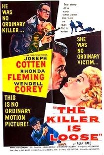 Assistir O Assassino Anda Solto Online Grátis Dublado Legendado (Full HD, 720p, 1080p)   Budd Boetticher   1956