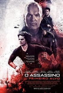 Assistir O Assassino: O Primeiro Alvo Online Grátis Dublado Legendado (Full HD, 720p, 1080p) | Michael Cuesta | 2017