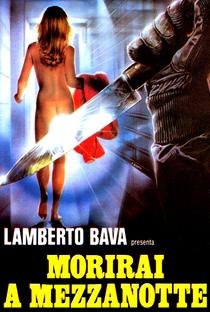 Assistir O Assassino da Meia-noite Online Grátis Dublado Legendado (Full HD, 720p, 1080p) | Lamberto Bava | 1986