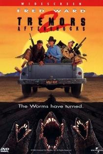 Assistir O Ataque dos Vermes Malditos 2: Os Vermes Estão de Volta Online Grátis Dublado Legendado (Full HD, 720p, 1080p) | S.S. Wilson | 1996