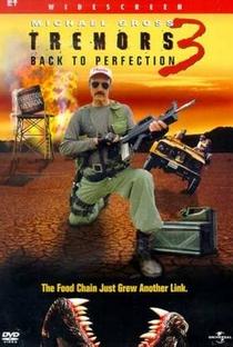 Assistir O Ataque dos Vermes Malditos 3: De Volta a Perfeição Online Grátis Dublado Legendado (Full HD, 720p, 1080p) | Brent Maddock | 2001