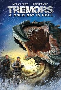 Assistir O Ataque dos Vermes Malditos 6: Um Dia Frio no Inverno Online Grátis Dublado Legendado (Full HD, 720p, 1080p) | Don Michael Paul | 2018